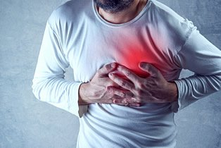 Herzerkrankungen sind sehr ernst zu nehmen