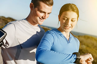 Sportmedizin ermöglicht eine gesunde Steigerung und Fitness