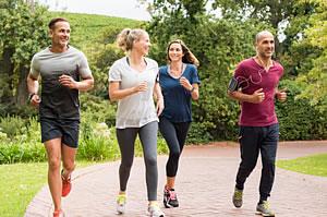 Sportmedizinische Funktionsdiagnostik – für ein vitales und gesundes Sportlerleben